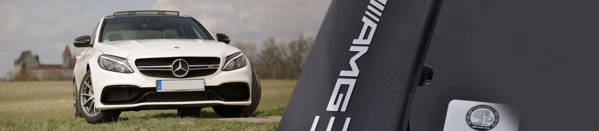 NEU-Mercedes-C63-AMG-beu-Sparmobile-neu