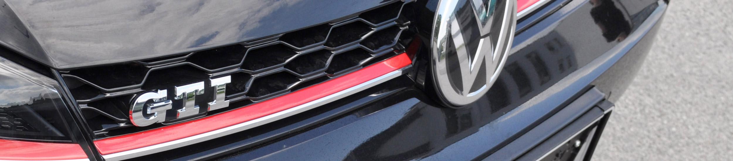 NEU - VW Golf GTI mit DSG - bei Sparmobile