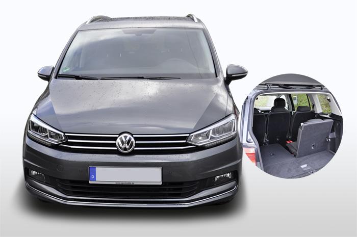 VW Touran Specials